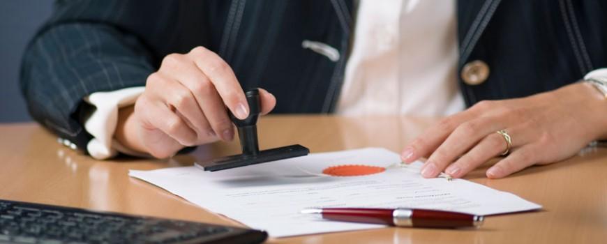 qué significa apostillar documentos